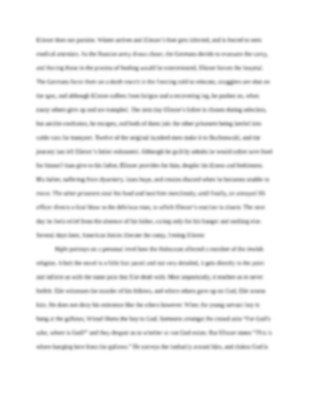Book report in filipino short story