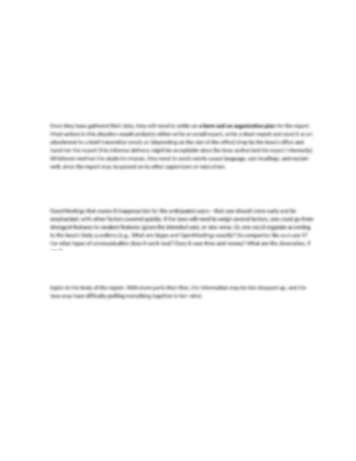 Essay on electrical safety
