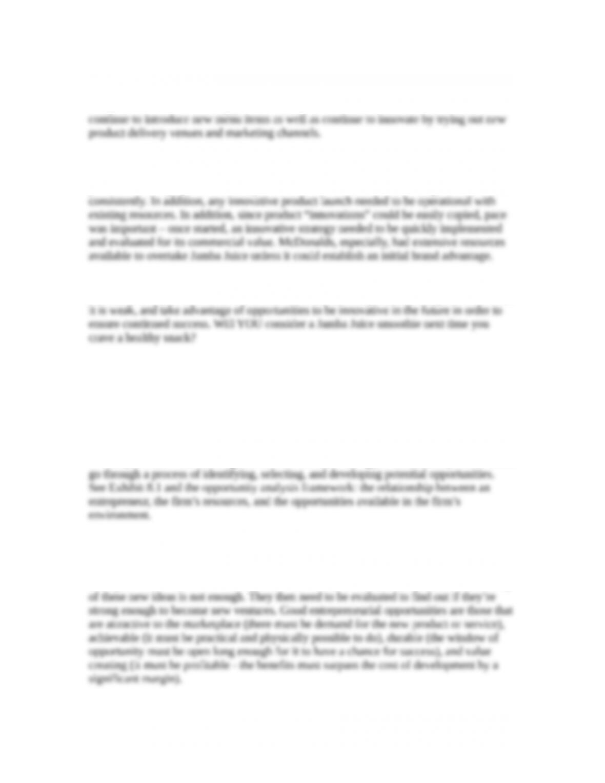 Economics essays format