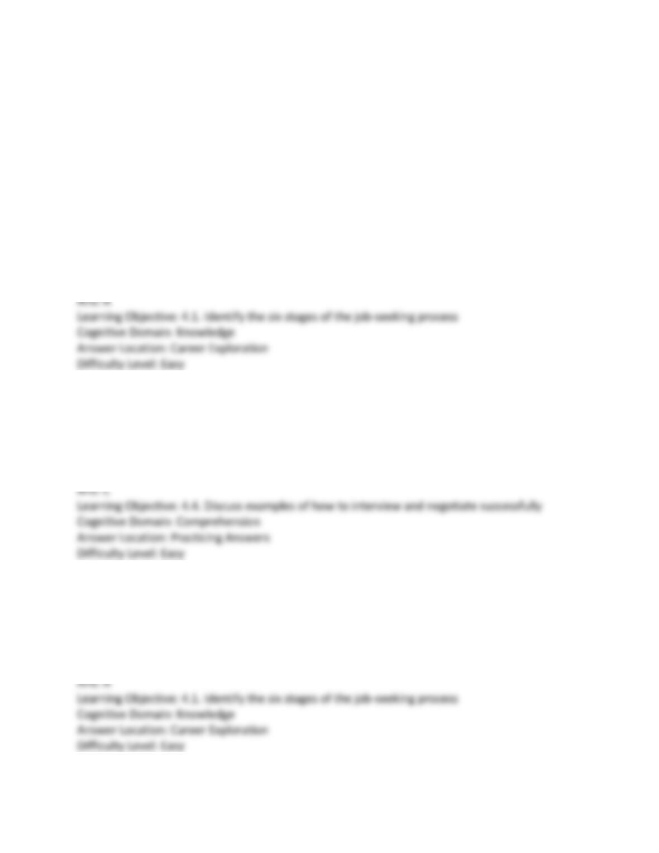 Praxis general science essays