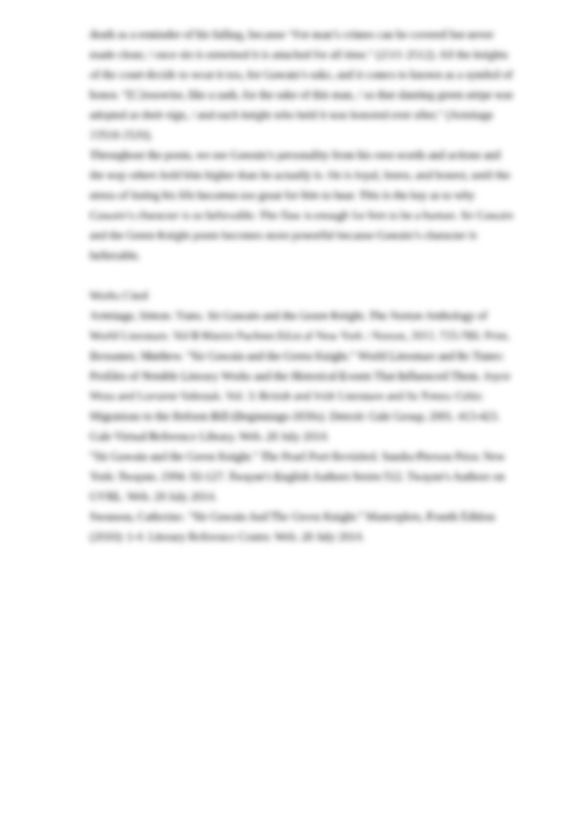 Reflection on leadership in nursing essay